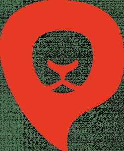 logo onlycompta rouge
